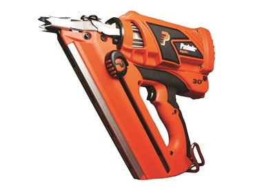 New Impulse Framing Nailer And Fuel Cell From Paslode