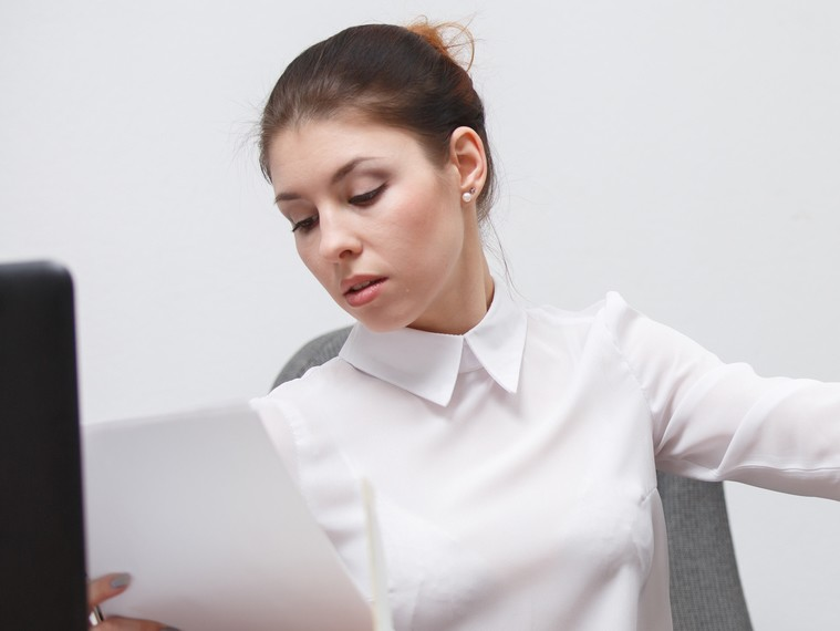 Research shows women's work hour limit is 34 hours before their mental health deteriorates compared to 47 hours for men. Image: shutterstock.com