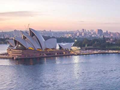 Australia's capital cities regularly feature in international rankings for most liveable cities