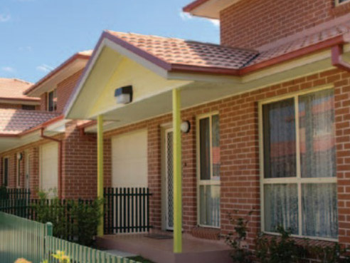 The Property Council has introduced a five-point plan for housing affordability. Image:housing.nsw.gov.au