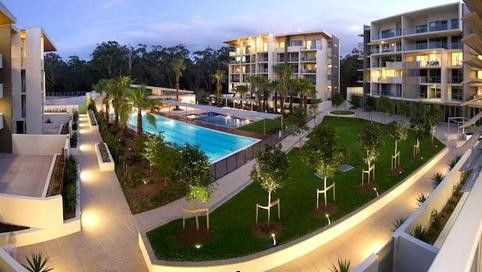 Affordable housing takes top Gold Coast architecture award ...