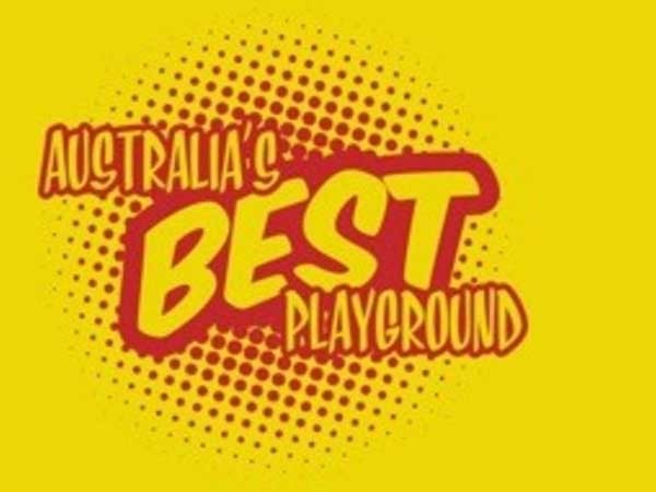 Australia's Best Playground invites AILA members to submit finished playspace projects