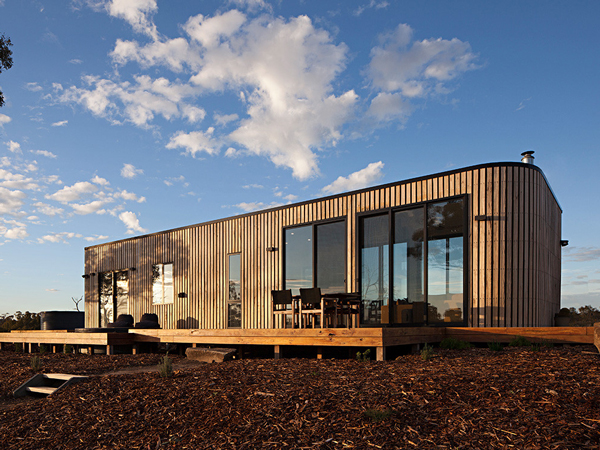 Five stunning Australian prefab homes | Architecture & Design