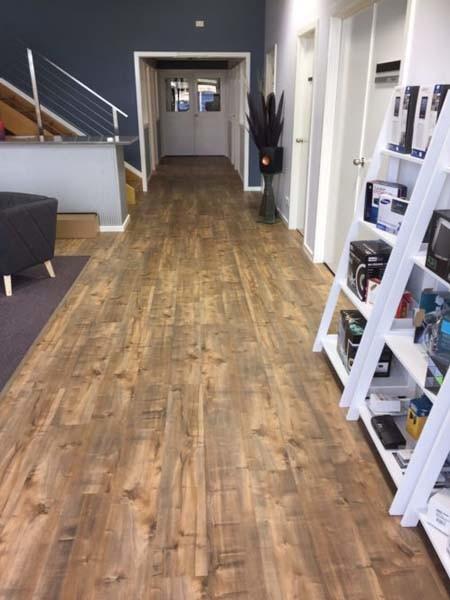 Your Floors: Airstep Flooring Naturale Plank Vinyl
