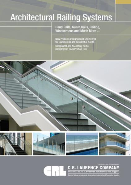 Architectural Railing Systems