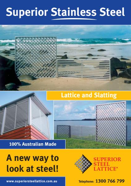 Stainless Steel Brochure