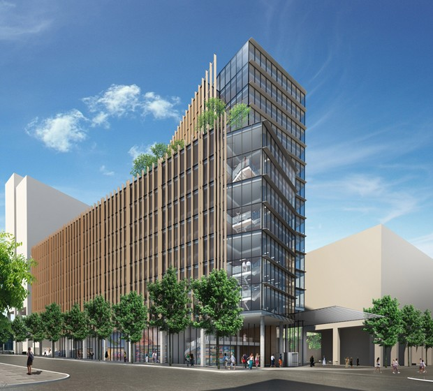 Australia S Guide To Designing Building And: Parramatta City Council Is Australia's First Local