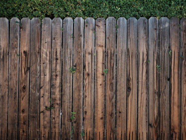Some of the most common disputes are related to fencing between neighbouring properties.