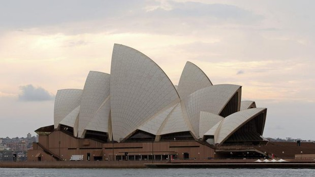 Conservation plan sydney opera house
