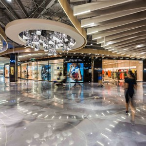 Buchan Group Shows Off 100 Million Face Lift Of Sydney