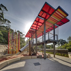 Ninety One Projects Shortlisted In 2014 Nsw Architecture