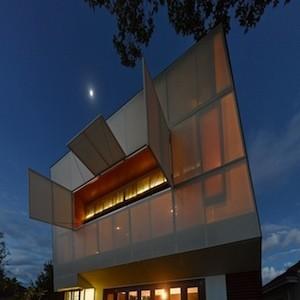 1930s Australian Home Receives Energy Efficient Renovation