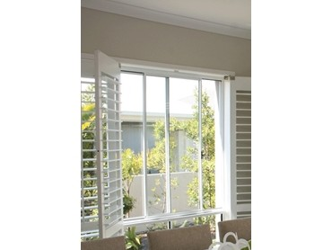 Sliding Windows - Aluminium Sliding Windows