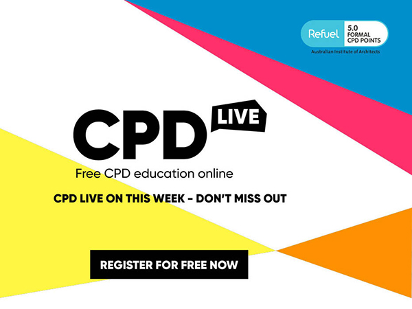 CDP-Live launches this week