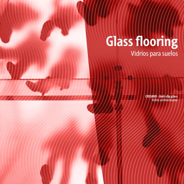 Cricursa Glass Flooring