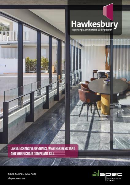 ALSPEC | Architecture & Design