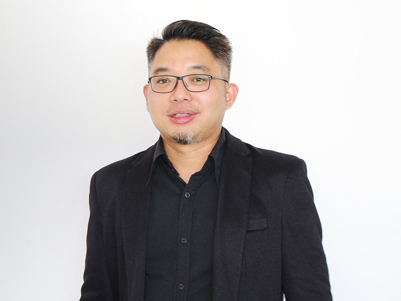 Vui Choong, ThomsonAdsett's new Hong Kong studio leader
