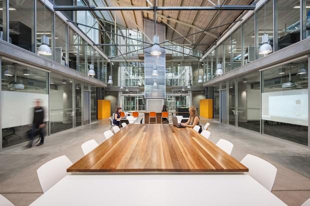 MPH Architects And CRAB Studio Clinch Top Interior Design Awards