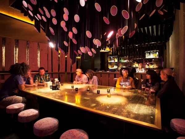 Australian Projects Win At International Restaurant Bar Design Awards