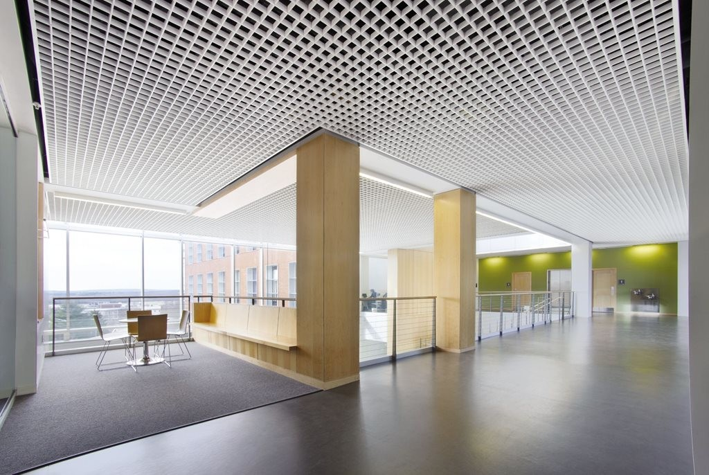 Three Types Of Metal Ceilings And When To Use Them
