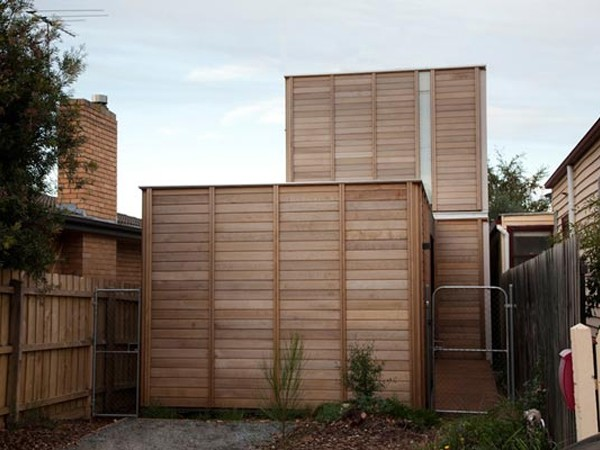 A Model Approach To Housing 5 Prefab Homes In Australia Architecture Design