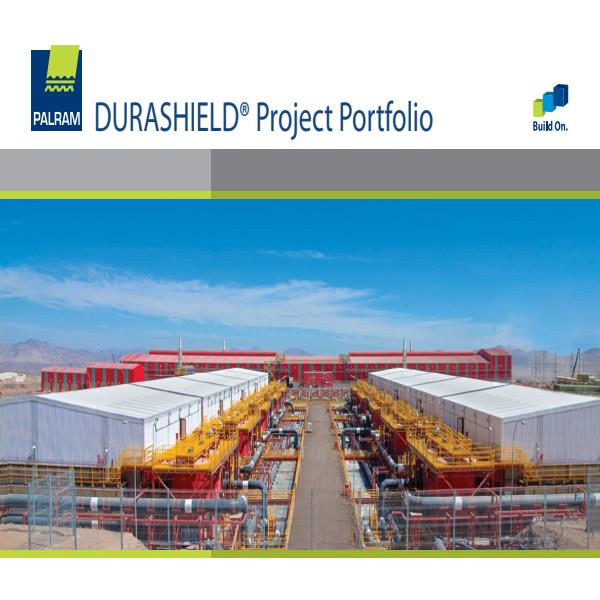 Durashield projects portfolio