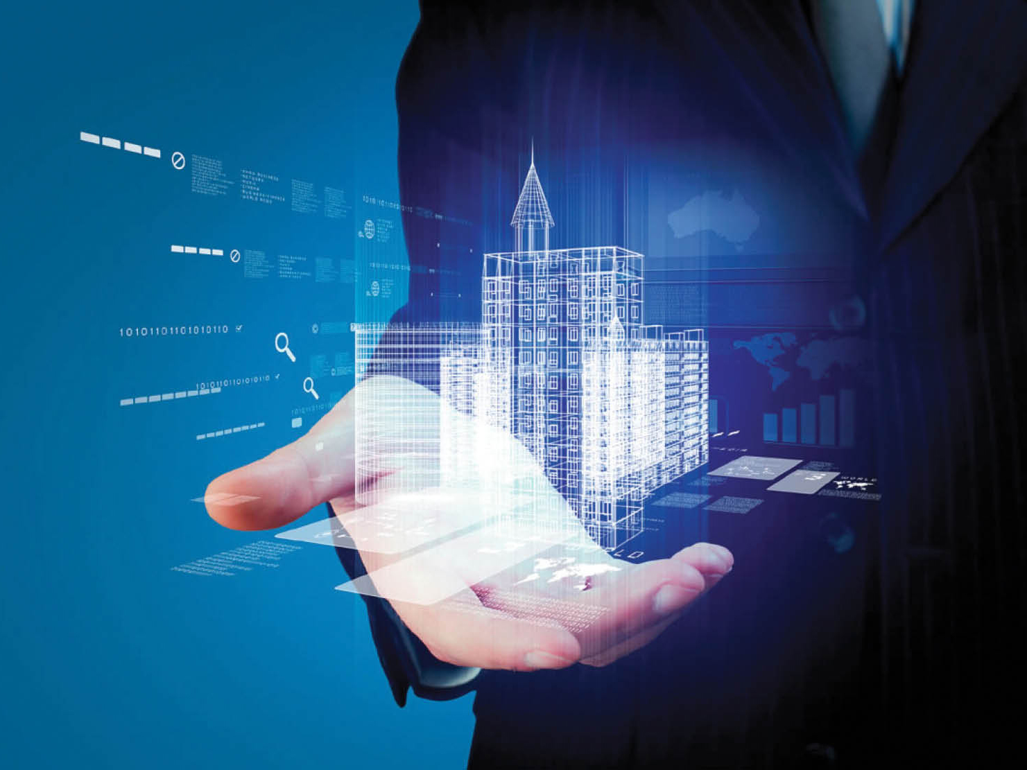 Intelligent Buildings Threat Or Opportunity
