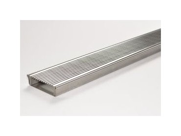 Linear Drainage System from Stormtech - 65ARI25 ARI Series