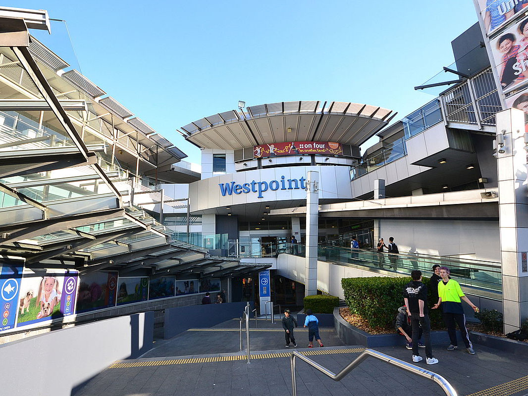The NSW Government has announced it will inject more than $90 million in funds to contribute to building local infrastructure for communities within the Blacktown and The Hills local council areas. Image: Westpoint Blacktown / Wikipedia