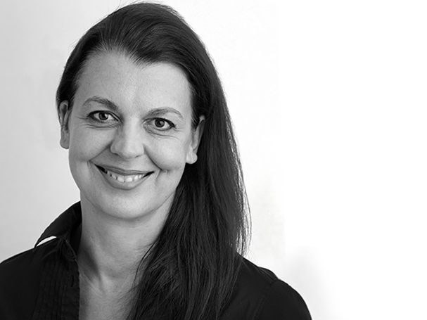 Interior architect and education expert Simone Oliver has been appointed as a principal by Architectus. Image: Supplied