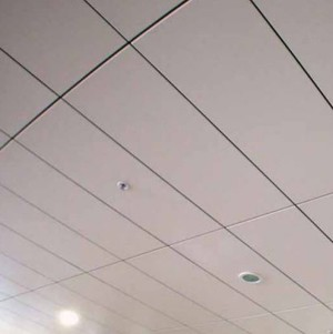 Three Types Of Metal Ceilings And When To Use Them Architecture