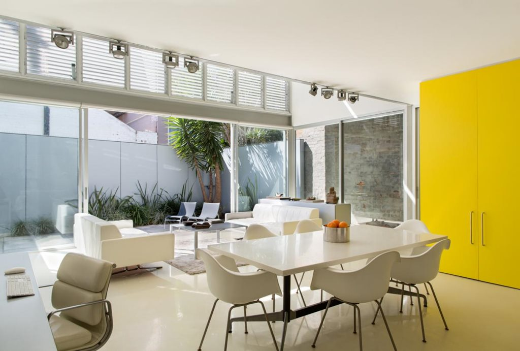 11 australian projects shortlisted for global interior for Interior architecture adelaide