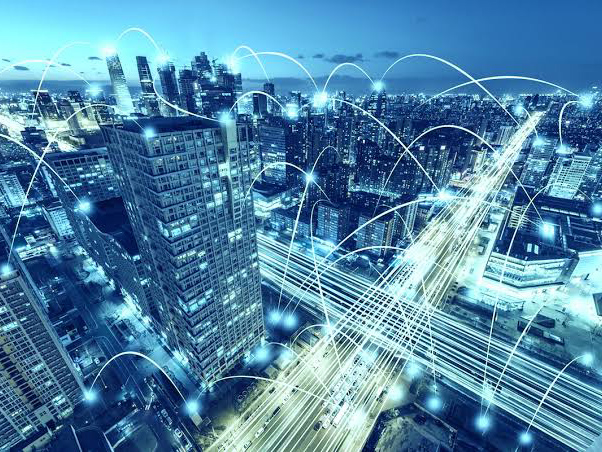 Smart cities and places – Digital predictions for 2020