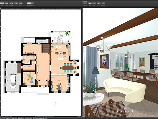 free interior design software for windows 7