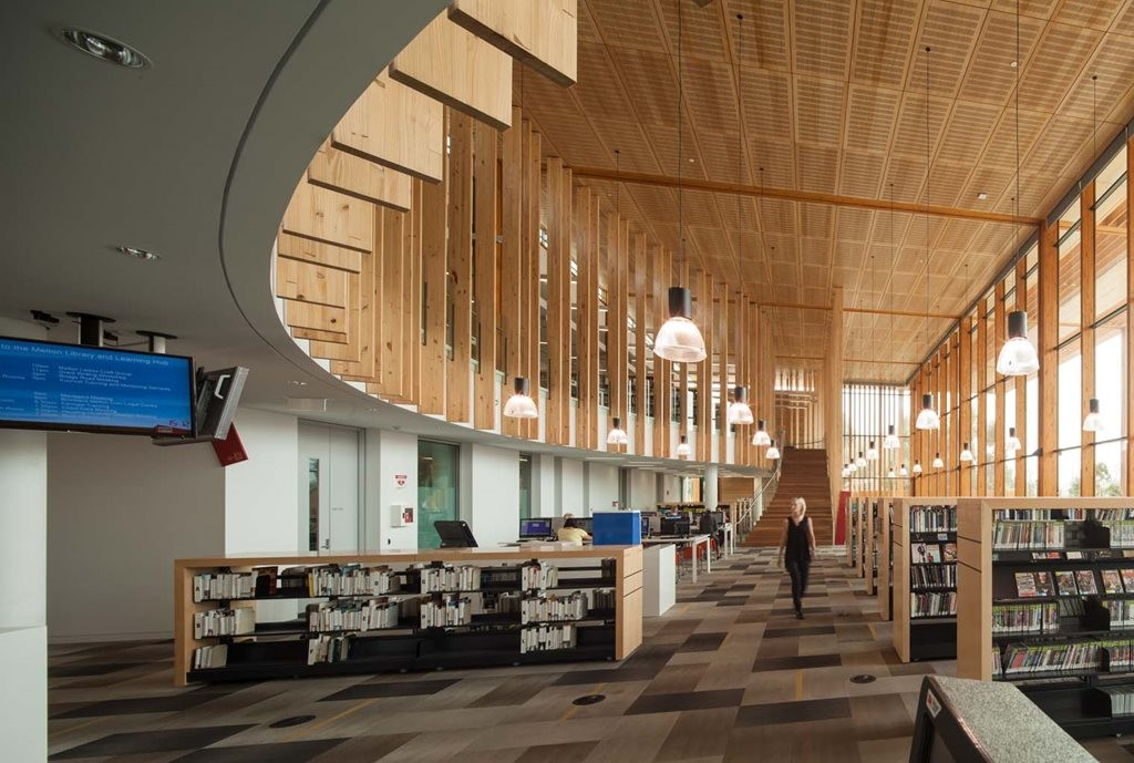 FJMT's Melton Library and Learning Hub wins again, this ...