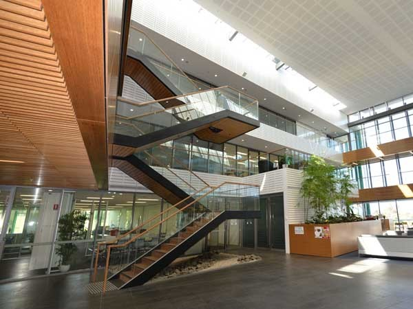 Werrington Park Corporate Centre (Photography JadaArt)