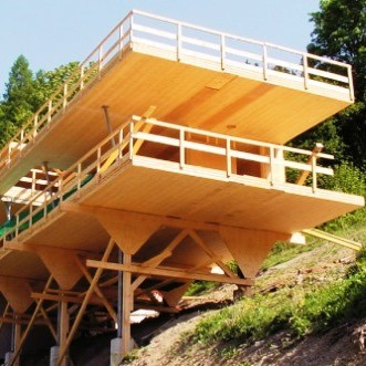 Get Ready For The Cross Laminated Timber Clt Revolution