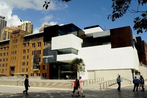 Mixed Reception For Revamped Museum Of Contemporary Art