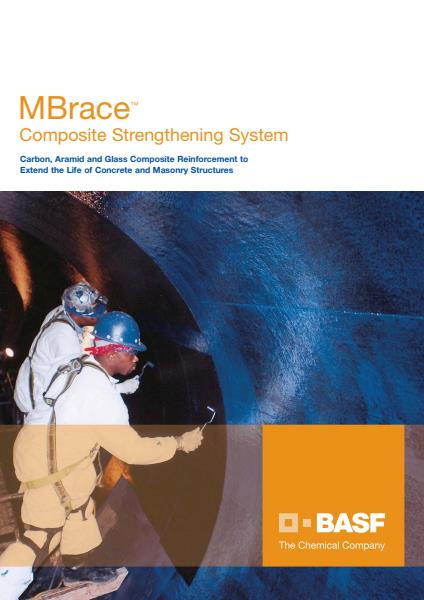 MBrace Composite Strengthening System