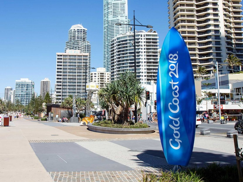 Lendlease has been appointed as an Overlay Delivery Partner and Official Supporter Property & Infrastructure of the Gold Coast 2018 Commonwealth Games (GC2018). Image: www.gc2018.com