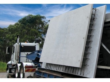 New Double Wall Prefabricated Precast Concrete Panel From