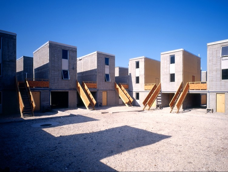 2016 Pritzker Prize laureate Alejandro Aravena has made four of his much-celebrated social housing designs open source and free to download.
