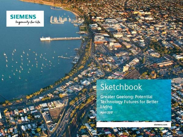 Siemens Sketchbook