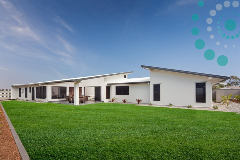 bondor unveils tasmania s first insulliving eight star energy rated house architecture and design