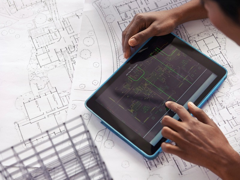 Slow adoption of new technologies is costing architecture, engineering and construction (AEC) businesses.