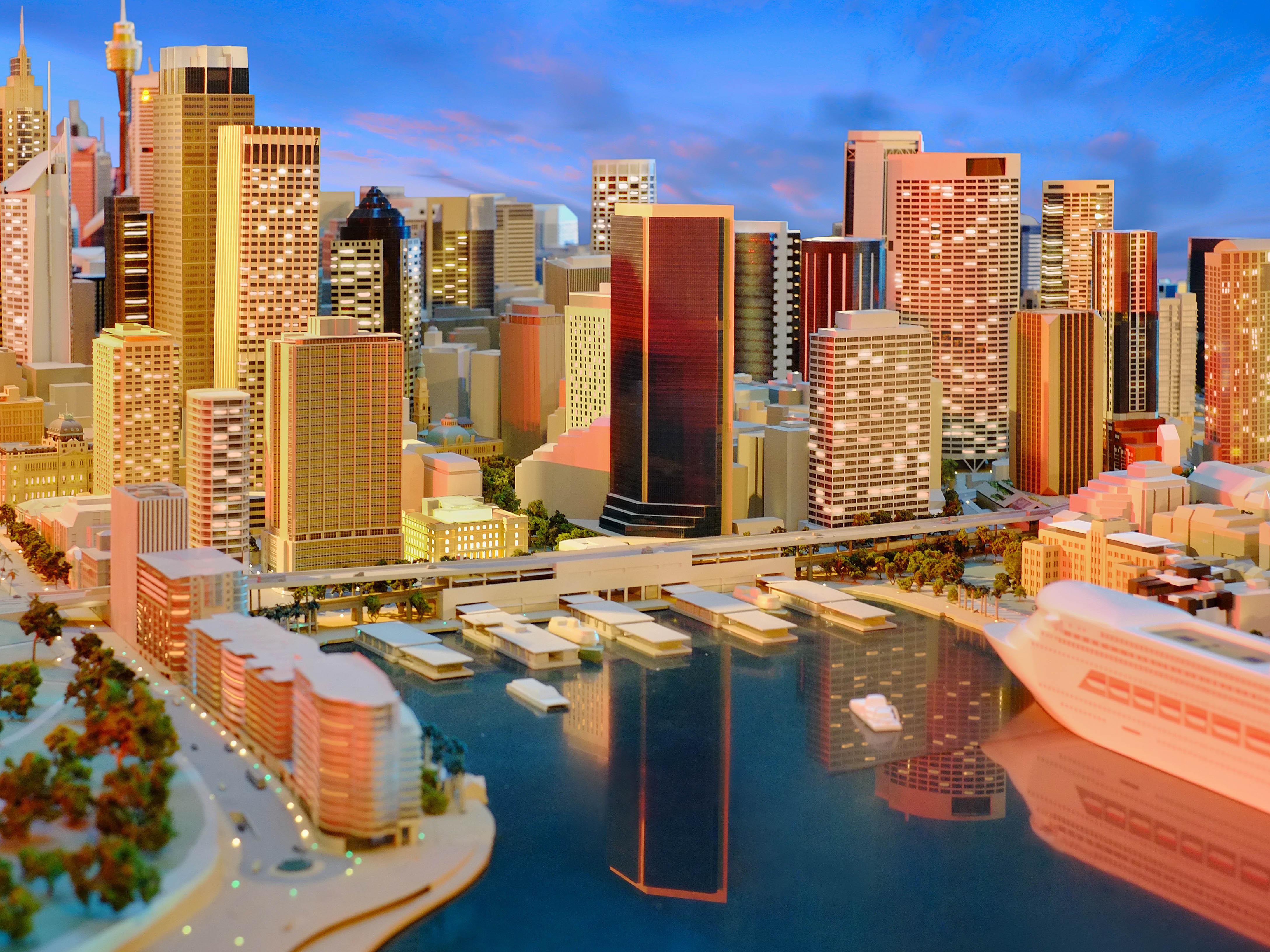 Sydney Launches Alternative Housing Ideas Challenge