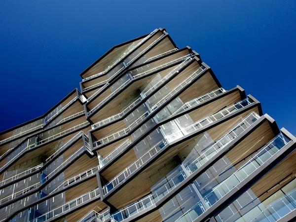Brisbane High Rise Achieves Stunning Finish With Urbanline