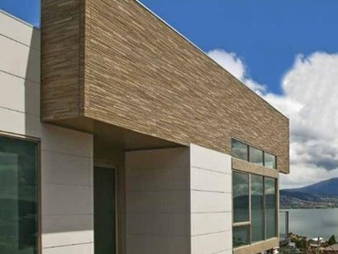 Cemintel S New Pre Finished External Wall Cladding Saves