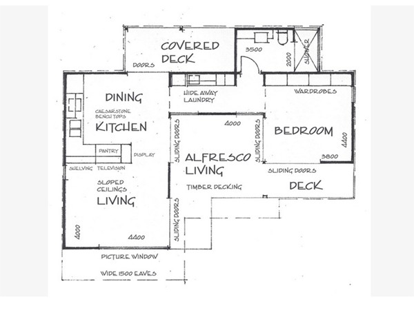 Granny Unit Plans 28 Images Granny Flat Floor Plan