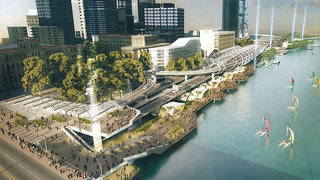 12 proposals shortlisted for three qld casinos for Design hotel queensland